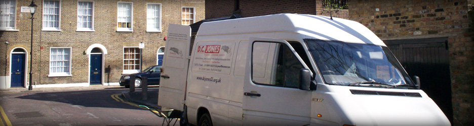 Family run business, local to High Wycombe